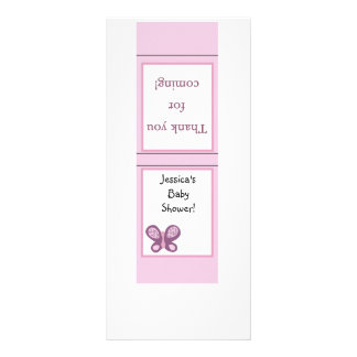 Mariposa del ciruelo del azúcar de 25 Matchbooks d Lonas Personalizadas