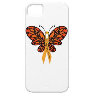 Mariposa del ms iPhone 5 carcasa