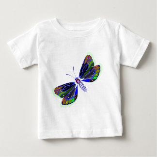 Mariposa del verano remera