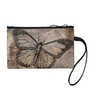Mariposa del vintage