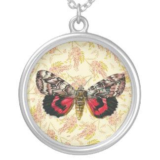 Mariposa del vintage joyerias