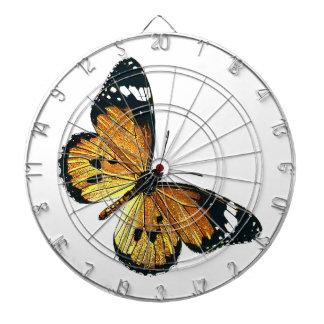 Mariposa Tablero De Dardos