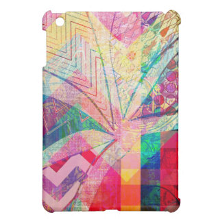 Mariposa femenina abstracta enrrollada colorida vi