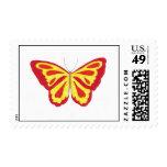 Mariposa Franqueo