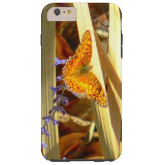 Mariposa Funda De iPhone 6 Plus Tough