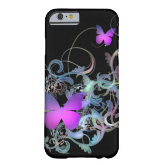 Mariposa Funda De iPhone 6 Barely There