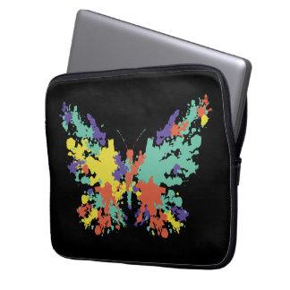 Mariposa Fundas Ordendadores