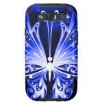 Mariposa Galaxy SIII Cárcasa
