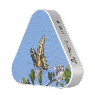 Mariposa gigante de Swallowtail Altavoz Bluetooth
