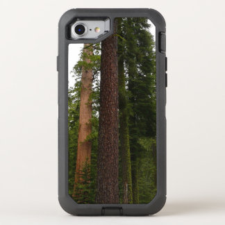 Mariposa Grove in Yosemite National Park OtterBox Defender iPhone 8/7 Case