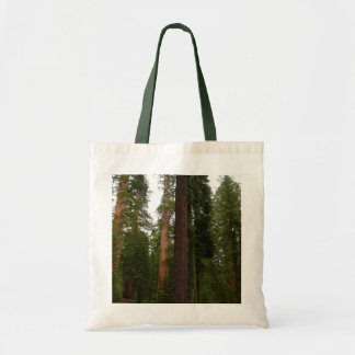 Mariposa Grove in Yosemite National Park Tote Bag