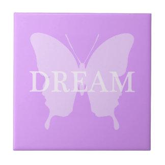Mariposa ideal azulejos cerámicos