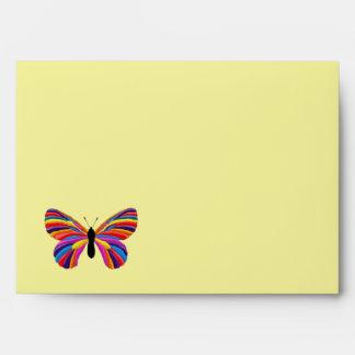 Mariposa imposible