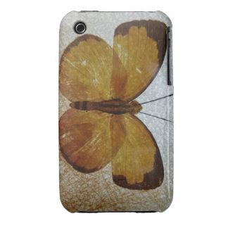 mariposa Indonesia Case-Mate iPhone 3 Protectores