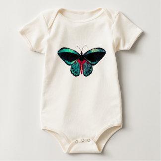 Mariposa ~ Infant Creeper