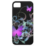 Mariposa iPhone 5 Case-Mate Protectores