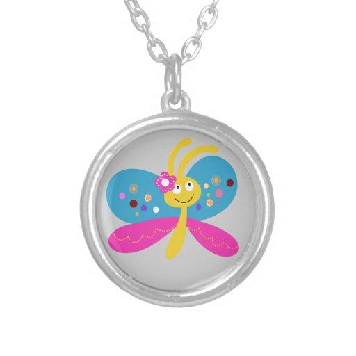 Mariposa Joyeria Personalizada