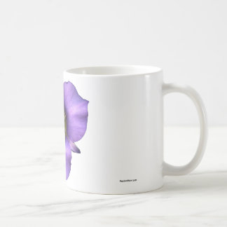Mariposa Lily Mug