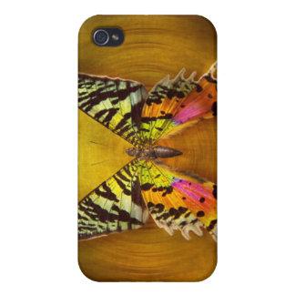 Mariposa - mariposa de la felicidad iPhone 4 coberturas