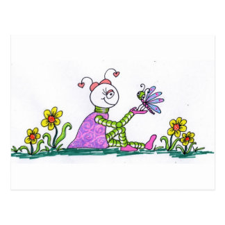 mariposa marssy de n tarjetas postales