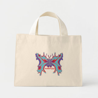 MARIPOSA MINI TOTE BAG