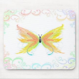 Mariposa Mousepad