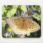 Mariposa Mousepad Alfombrilla De Ratones