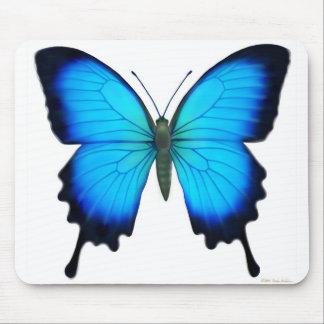 Mariposa Mousepad de Papilio Ulises