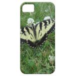 Mariposa natural iPhone 5 Case-Mate carcasas