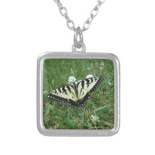 Mariposa natural joyeria personalizada