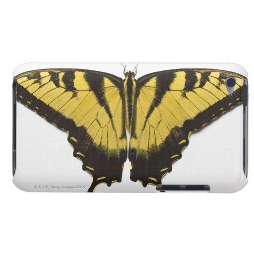 Mariposa occidental de Swallowtail del tigre iPod Touch Case-Mate Protector