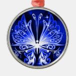 Mariposa Ornamentos Para Reyes Magos
