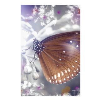 Mariposa Papeleria Personalizada