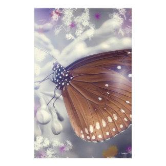Mariposa Papeleria De Diseño