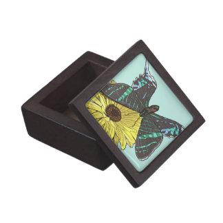 Mariposa perfectamente equilibrada cajas de regalo de calidad