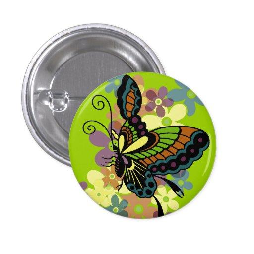 Mariposa Pins