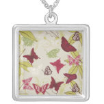 Mariposa - plantilla del personalizar joyeria