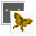 Mariposa plumosa 4 pins
