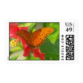 Mariposa Postage