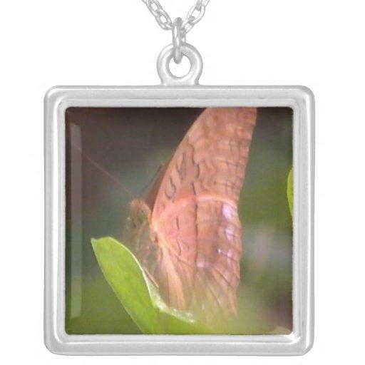 Mariposa preciosa grimpola personalizada