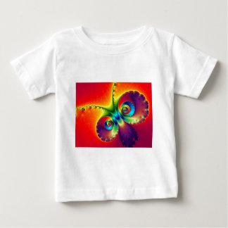 Mariposa psicodélica tee shirt
