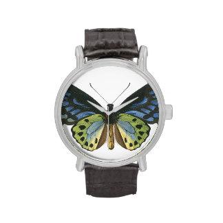 Mariposa Relojes