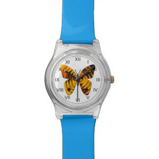 Mariposa Relojes De Mano
