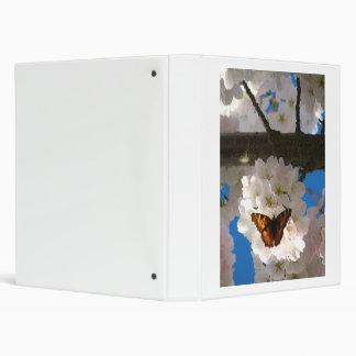 "Mariposa Sakura Carpeta 1"""
