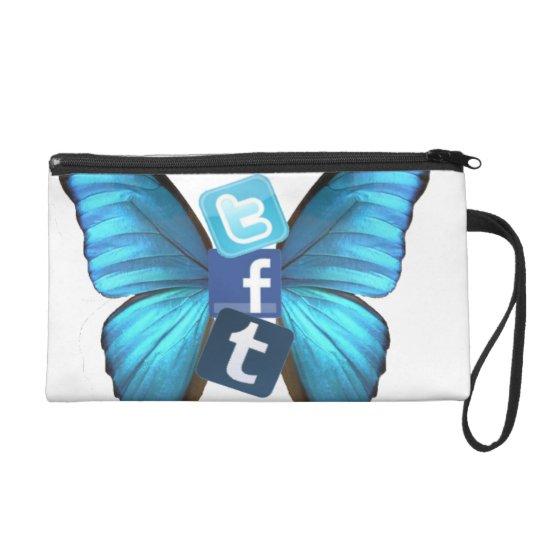 Mariposa social