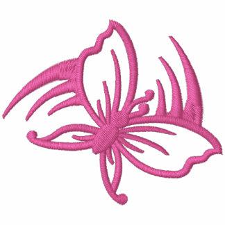 Mariposa Swoosh de las rosas fuertes