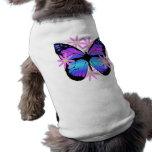 Mariposa T Camisas De Perritos
