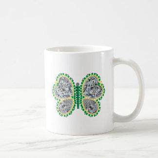 Mariposa Taza De Café