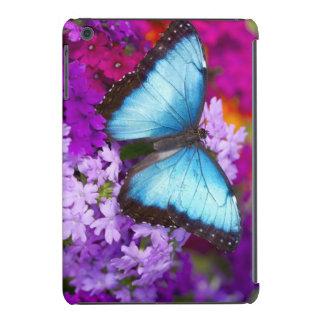 Mariposa tropical 7 de Sammamish Washington Funda De iPad Mini