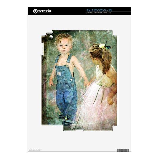 MARIPOSA WHISPERS.jpg iPad 2 Skins